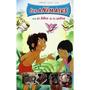 Los Animales Con El Libro De La Selva (imanes Educativos);