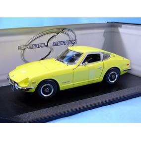 Maisto - Datsun 240z 1971 - 1/18