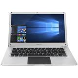 Notebook Philco Intel Atom Quad Core Bluetooth Pantalla 14