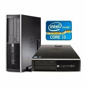 Cpu Hp Compaq Pro 6200 Core I3 2120 3.30ghz,hd 500gb,4gb