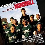 Cd Soundtrack Hardball Notorious Ed. Usa 2001 Rap Lacrado