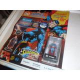 Superman Dc Comics Superheroes De Colección Nº2 - La Nación