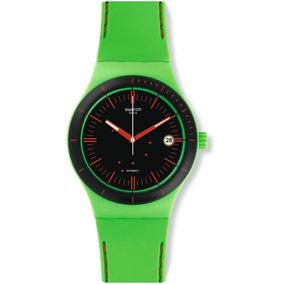 56407fc24a5 Relogio Swatch System 51 - Relógios De Pulso no Mercado Livre Brasil