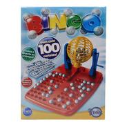 Jogo Infantil Bingo Com 100 Cartelas Toia Brinquedos