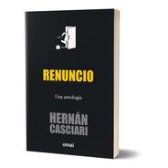 Novedad! El Último Libro De Hernán Casciari