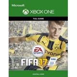 Fifa 17 - Xbox One - Key Codigo Digital