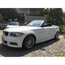Bmw Serie 1 120 Cabriolet