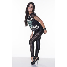Legging Lipsy Fitness Lipsoul Girls Panicat Original 2015