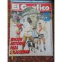 Antigua Revista El Gráfico Edic. Historica 70 Años