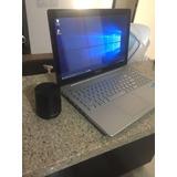 Laptop Asus N550j 1tb Hdd 16gb Ram De Remate!