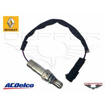 Sonda Lambda Renault Clio Kangoo Twingo 1.6 8v Rn 040737