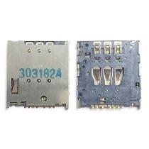Modulo Lector De Sim Motorola Moto E Xt1021 Xt1022