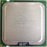 Processador Computador Pc Intel 775 Pentium 4 524 3.06 Ghz