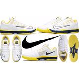 Tenis Nike Nike Court Lunar Ballistec 1.5 Remate Rafa Nadal