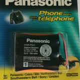 Batería Panasonic Original Hhr-p501 No 1