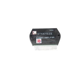 Stk 415-2ii Stereo Amplificador 2017