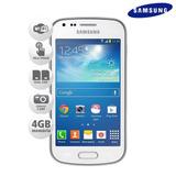 Celular Samsung Galaxy S Duos 2 Gt-s7562l - Novo De Vitrine!