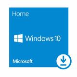 Microsoft Windows 10 Home 1usuario Esd Kw9-0026
