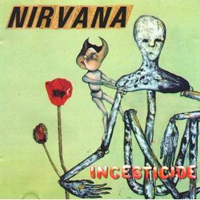Nirvana - Incesticide - 2 Lps
