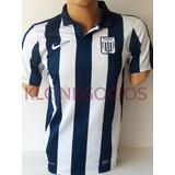 Camiseta Alianza Lima 2013 Nike Original Talla Xl Not 2017