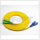 Patch Cord Pigtail Duplex Sc Apc-sc Upc 5m Jfopt