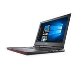 Laptop Gamer Dell Inspiron 15 7567 I7 7700hq 8gb 1tb Gtx1050