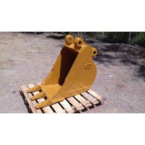 Bote De 18 Pulgadas Para Excavadora Caterpillar E70