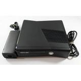 Consola Xbox360 Slim 2 Teras Rgh 2018