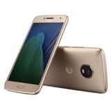 Celular Motorola Moto G5 Plus 32gb 5.2 /huella Nuevo