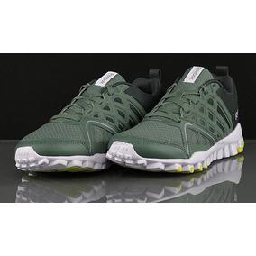 Zapatos Reebok Realflex Train 3.0 Caballero 200% Originales