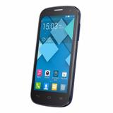 Celular Alcatel C5 Pop Black Libre Android 5mpx Dual Core