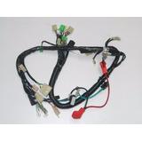 Instalacion Electrica Zanella Rx150 Adap. Vc Bk Ruta 3 Motos