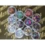 Deco Mix Confeti X 12 Potes // Nail Art !!