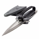 Cuchillo De Buceo Salvimar St Blade