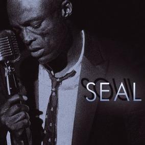 Cd Seal - Soul
