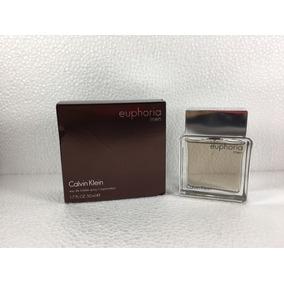 Perfume Calvin Klein Euphoria 50ml Original