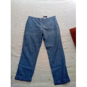 Pantalones Gap Dama