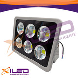 Reflector Led 300w Ideal Para Canchas Deportivas