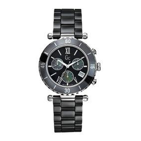 Reloj Gucci Guess Zafiro I43001m2s Unisex