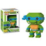 Funko Pop Leonardo Ninja Turtles #04 Original | En Stock!