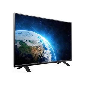 Tv Aoc 40 Le40f1465/25 Tela Quebrada