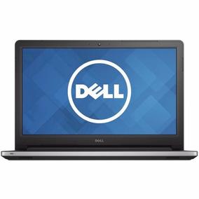 Notebook Dell I5559-1350slv I3 2.3ghz/ Conferir Estoque!