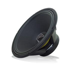 Alto Falante Subwoofer Pro Oversound Sub1000 18 Pol. 8 Ohms