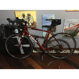 Bicicleta Trek 1.1 Speed Corrida