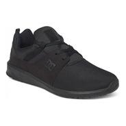 Zapatillas Dc Shoes Heathrow Full Negras 3bk