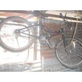 Vendo O Cambio Bicicleta Ring 20