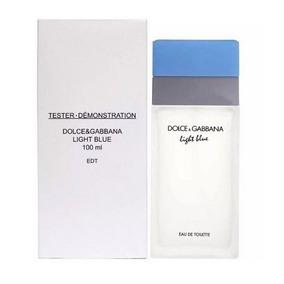 8f82a217ed9f0 Perfume Dolce Gabbana Light Blue 100ml Duty Free Shop - Perfumes em ...
