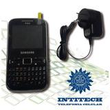 Samsung Ch@t C3222 Dual Sim - Económico - Nuevo - Liberado