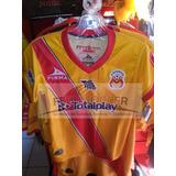 ºº Nueva Camiseta Monarcas Niño Local Pirma ºº