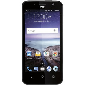 Zte Quadcore 1.2ghz Andoid 5, Pantalla 4.5 5mp Ram 1gb